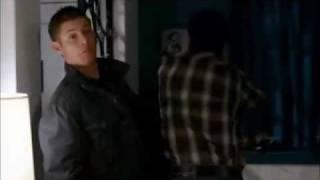 Sobrenatural Dean - Eu sou o Batman