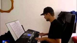 Moonlight Sonata (Ludwig van Beethoven)