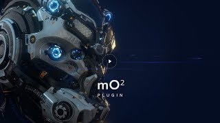 mO2 - Real 3D Rendering Engine Plugin for FCPX and Apple Motion - MotionVFX