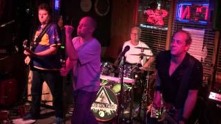 "High Voltage ""Dirty Deeds Done Dirt Cheap"", AC/DC cover"