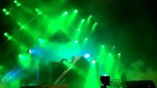 Dillinja Nasty Ways - Andy C All Night @ Alexandra palace 24.03.16