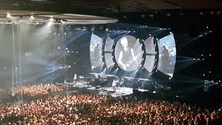 Indochine - La Vie est Belle - Concert Galaxie d'Amnéville le 25/05/2018