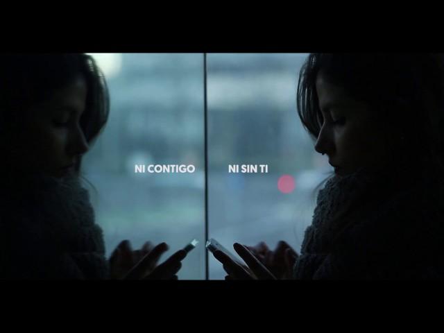 Videoclip oficial de 'Ni contigo ni sin ti', de Supertennis.