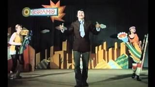 František Ringo Čech - Šubyduby Amerika