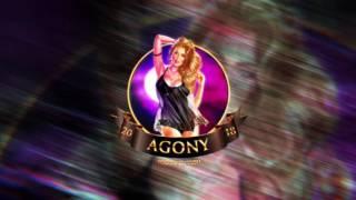 Agony 2018 - Behmer, Chris Bø (Feat. Modo)