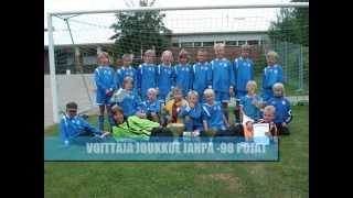 VOITTAJAT JANPA - 98