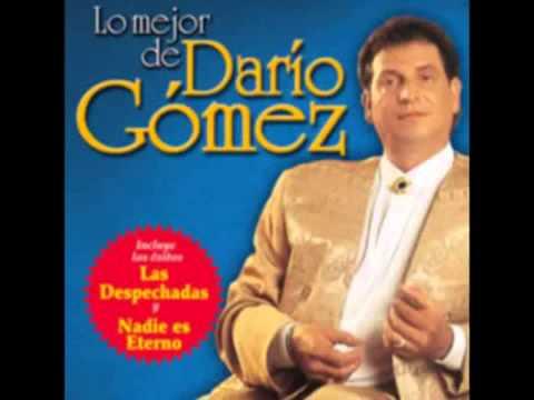 Tiranias de Dario Gomez Letra y Video