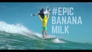 Indomilk Banana #EpicBananaMilk   (digital)