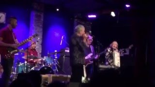"""Live: """"Just Your Fool"""" Charlie Musselwhite (with guest Cyndi Lauper)"""