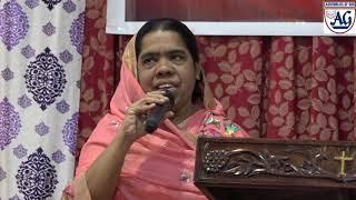 SPECIAL SONG   Sis.Annal Santham   AG Church, Sitra,Coimbatore.