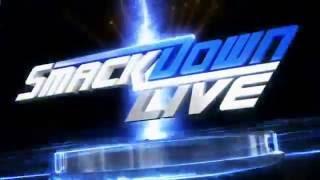 Die Neue Ära von SmackDown Live – mit neuem Theme Song: SmackDown Live, 26. Juli 2016