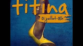 Fanicko et Ariel Sheney - TITINA by SCAARFACE