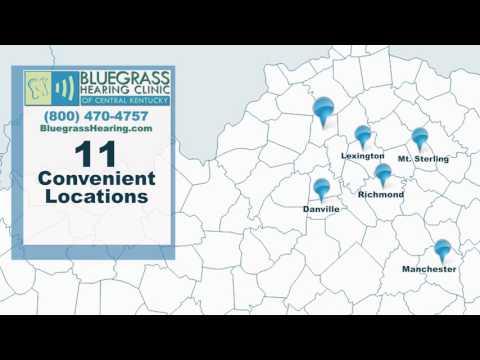 Bluegrass Hearing Clinic  - Miller Testimonial