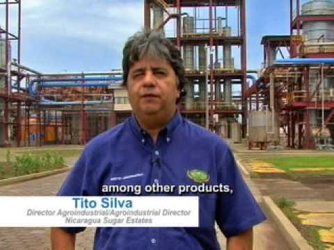 San Antonio (Nicaragua Sugar Estates) – Testimonial