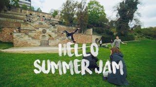 Hello Summer Jam 2017