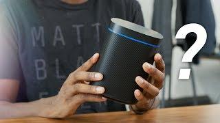 Bixby Speaker Impressions! width=