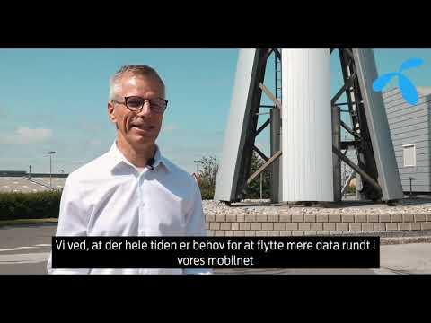 5G-Test i Aalborg 2019