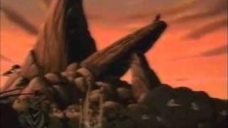 Tu non sei come noi - Re Leone 2