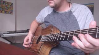 Music Box Medley - The Cinematic Orchestra (Cover)