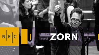 John Zorn: Apparitions XV