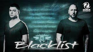 TNT Aka Technoboy 'N' Tuneboy - Blacklist (Official Teaser Video)