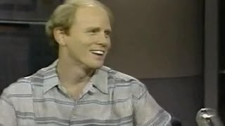 1989 - Ron Howard (This is one of my favorite clips)