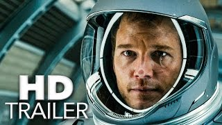 PASSENGERS | Trailer Deutsch German | HD 2016 | Chris Pratt & Jennifer Lawrence