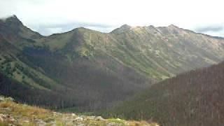 PCT North Cascades beautiful!!!