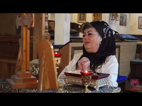Crina Horincar - La tine vin Isuse iar
