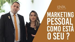 LINIK RODRIGUES Part. Amanda Rodrigues - Marketing Pessoal como está o seu ?