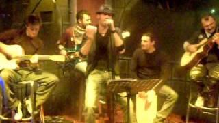 Helldorado acoustic live - MAGNOLIA