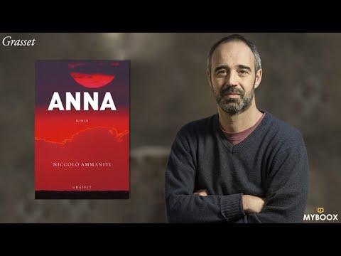Vidéo de Niccolò Ammaniti