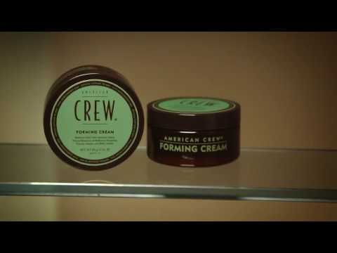 American Crew Forming Cream | Salons Direct