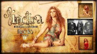 Indira Radic - Ima tuga ime ulicu i broj (Feat. Dzenan Loncarevic - (Audio 2011)