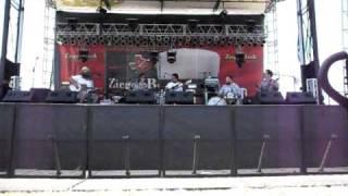 Hobo at Ziegfest '09 in Corpus Christi