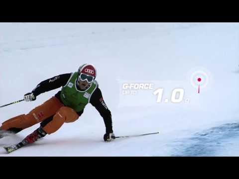 WC Ski cross 2016 Idre