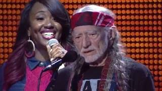 Willie Nelson & Family – Amazing Grace (Live at Farm Aid 2016)