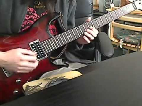 Happy birthday song heavy metal version chords chordify.