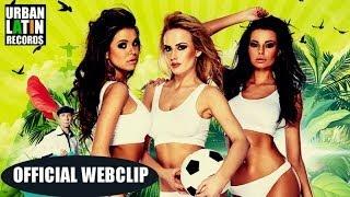 Dacelys & DJ Papi Electric - Golea Brasil En Fiesta (World Cup 2014 Rio Stadium Remix)
