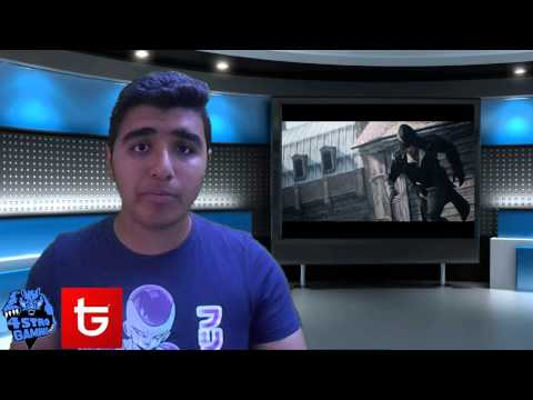 #4STRO TV Hi Geeks !!  Episode 02 Assasin's Creed Syndicate