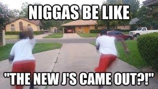 Niggas Be Like (Best Video)