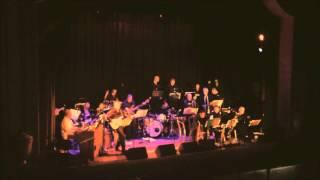 KPM All-Stars & Alan Hawkshaw - Chicken Man (Grange Hill Theme).mov