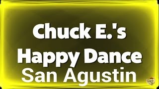 Chuck E.'s Happy Dance-Chuck E. Cheese's San Agustin