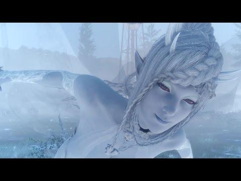 Final Fantasy XV: Shiva's Jaw Dropping New Summon - IGN Plays Live