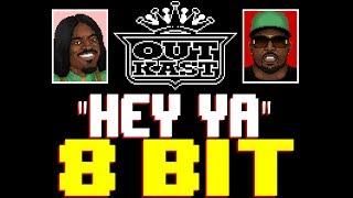 Hey Ya [8 Bit Tribute to Outkast] - 8 Bit Universe
