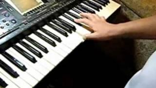 You've Got a Way - Shania Twain - On Piano