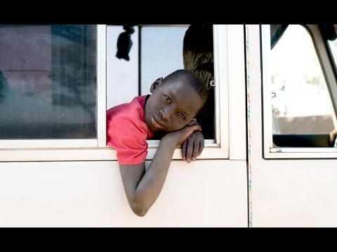 "Uganda: South Sudanese seeking refuge ""everywhere they can"""