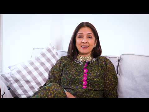 Qurbaan Hua On Zee TV   Starts Feb 25, Mon-Fri, 10PM   Neena Gupta   Warrior For Love