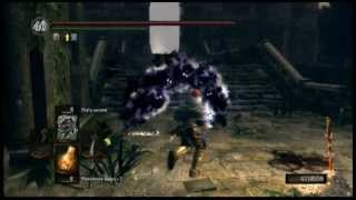 Dark Souls best mage PVP | anor londo   oolacile |