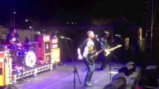 Eagles Of Death Metal Live Perth SoundWave